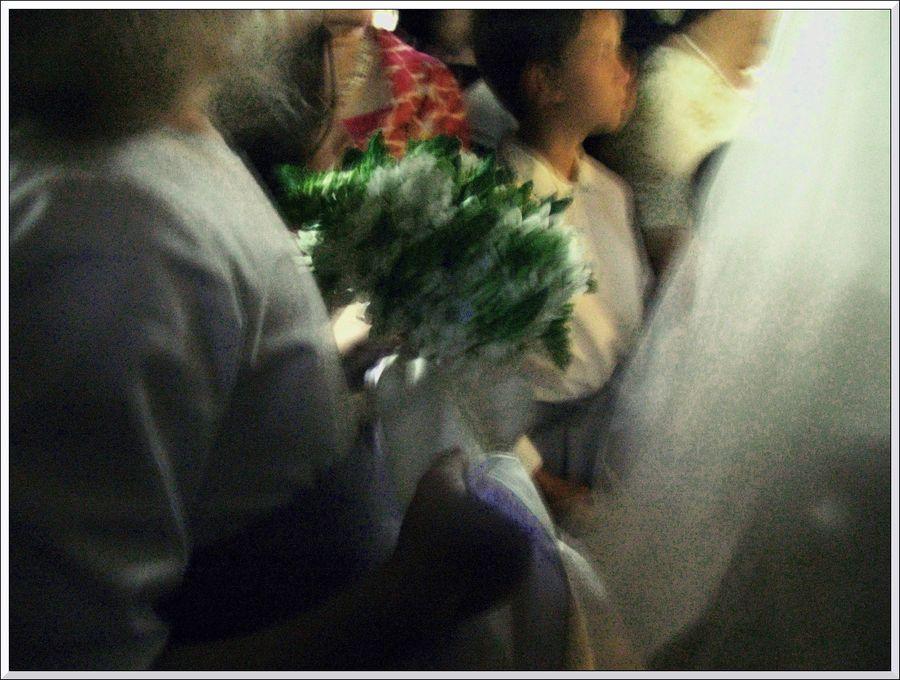 Bouquet x blg