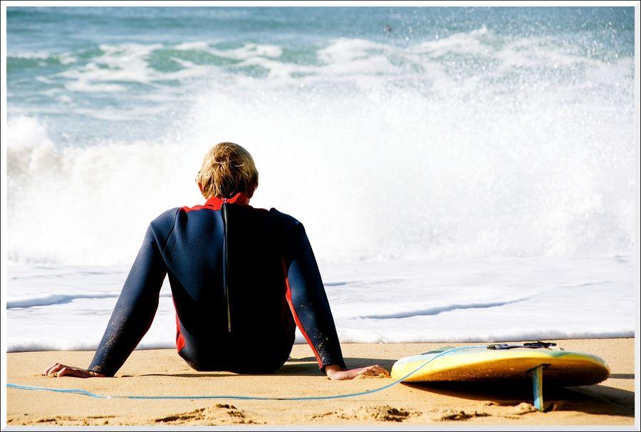 Surfeur 1 blg
