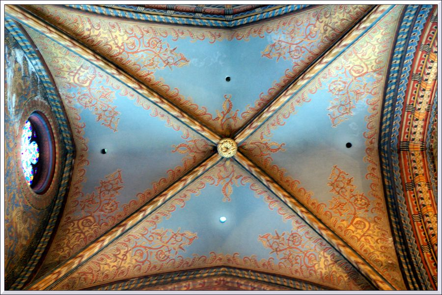 Plafond 2 blg