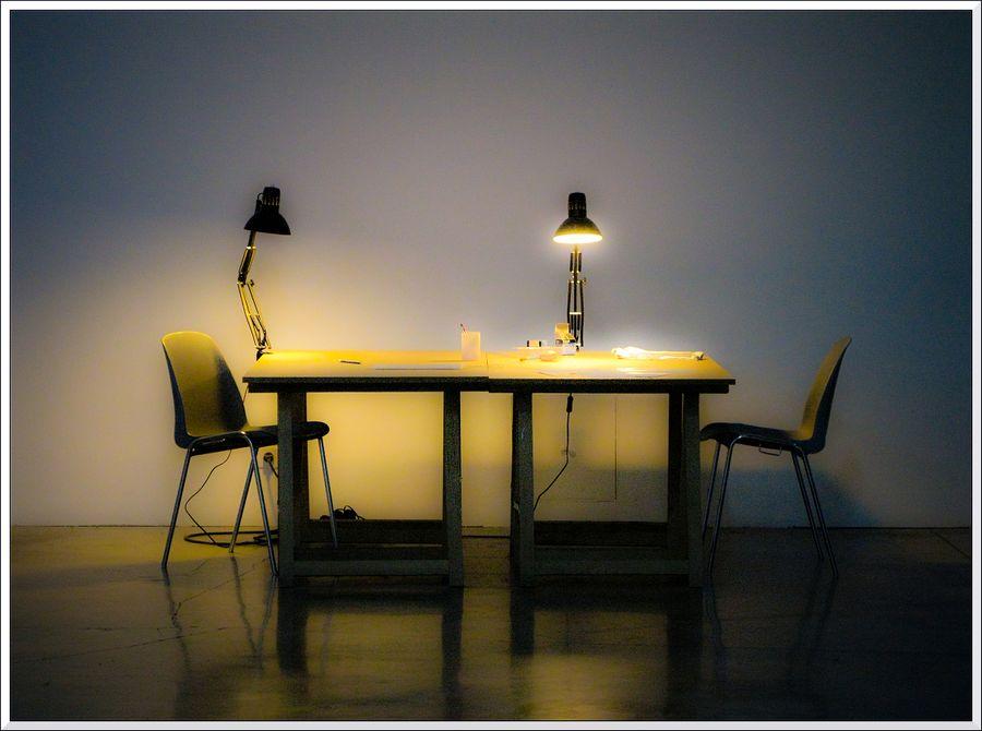 Lampe blg
