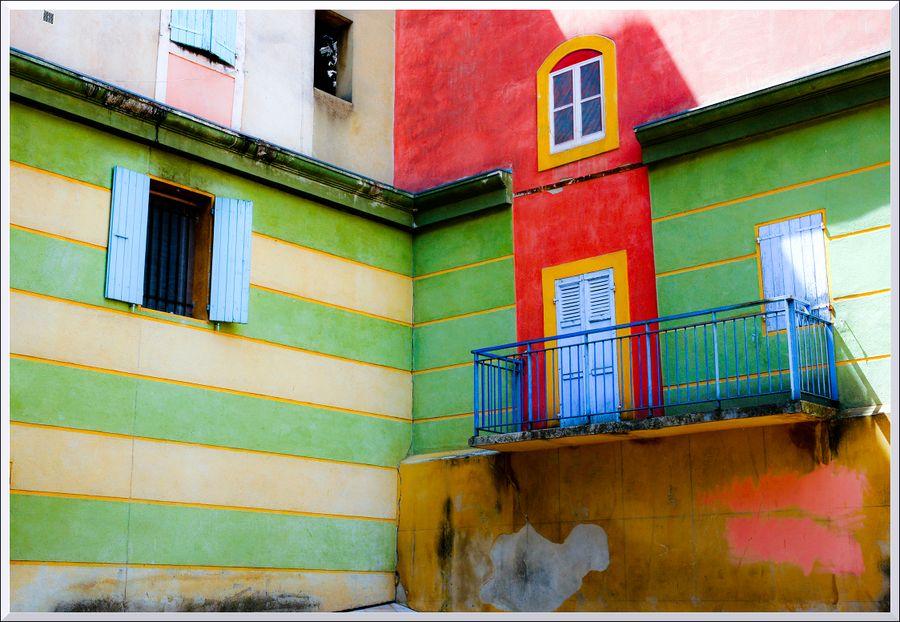 Technicolor blg