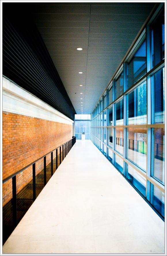 Couloir x blg