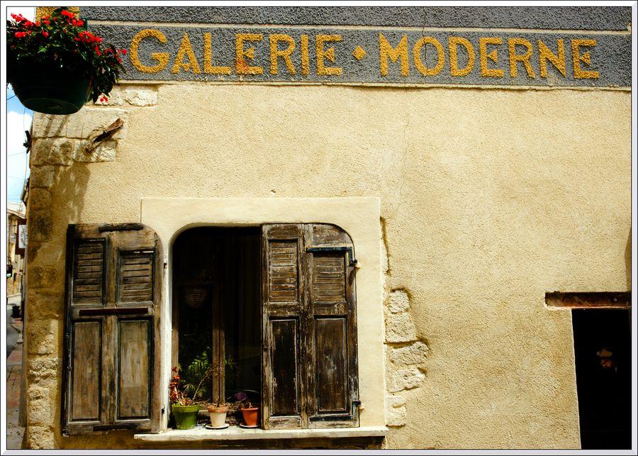 Galeriesmodernes blg