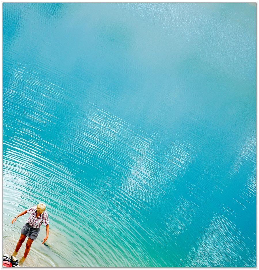 Lac bleu 2blg