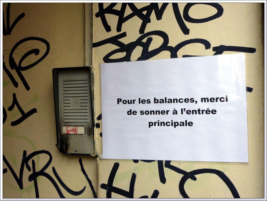 Balance blg