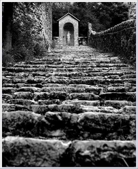 Escaliers lr blg