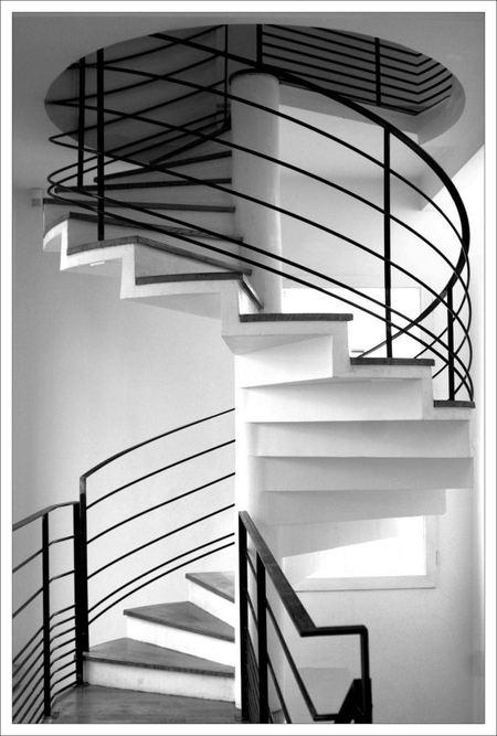 Escalierbis